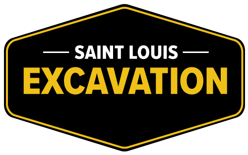 St. Louis Excavation logo